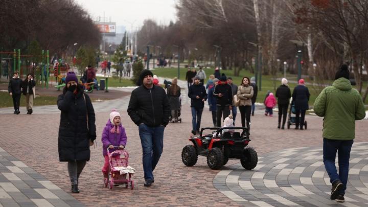 Мэрия Кемерово хочет установить на площади Пушкина и бульваре Строителей видеокамеры