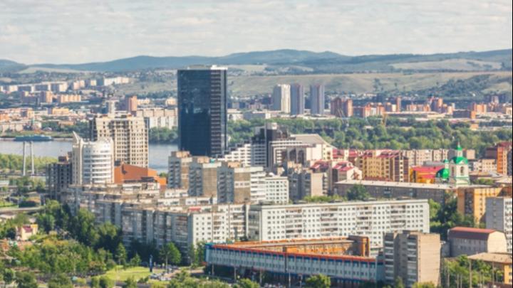 Бабье лето закончится быстро: синоптики дали прогноз погоды на сентябрь в Красноярске