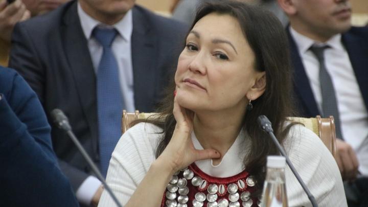 Эксперты из БашГУ обнаружили в ролике активистки Рамили Саитовой призывы к дискриминации