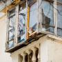 На самом он не ваш: что в Челябинске нельзя делать с балконом