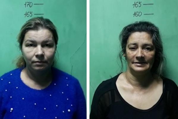 Женщин поймали, когда они пришли к пенсионерке и предложили снять порчу