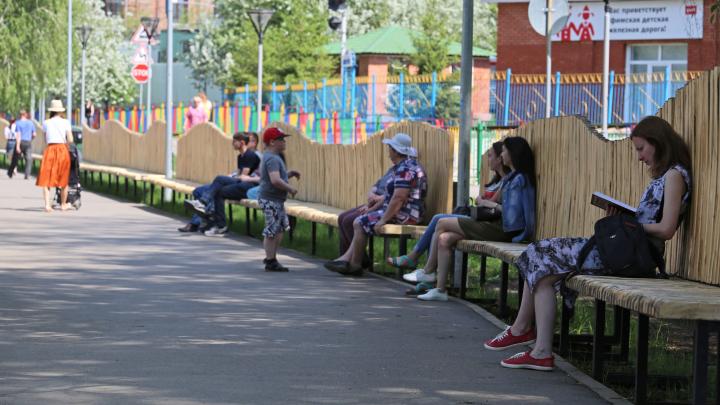Требуйте кондиционеры и сокращение рабочего дня: в трудинспекции Башкирии рассказали, как выжить в жару