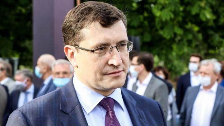 Считаем губернаторские деньги: опубликованы доходы Глеба Никитина за 2019 год
