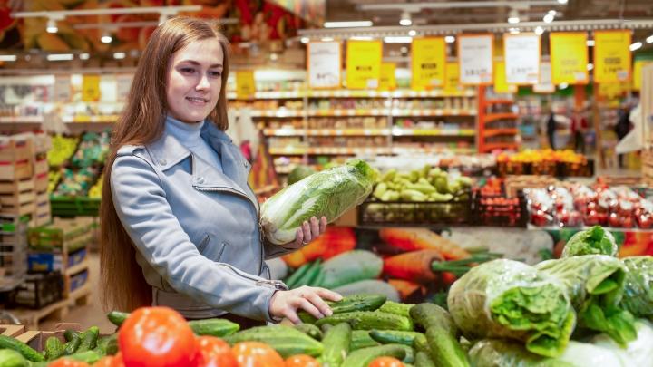 В Ярославль придет продуктовая сеть «Макси»