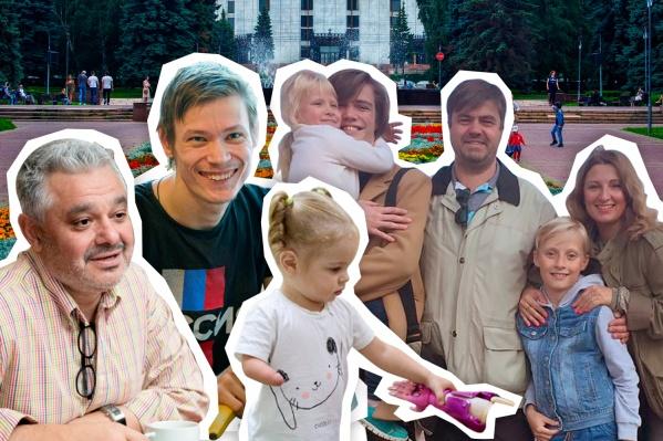 2020 год в Челябинске для наших героев — добрый
