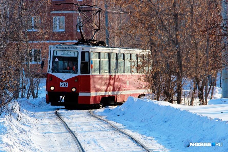Трамвайный маршрут № 1 возродили после обращения членов общества