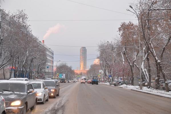 Урбанист рассказал об идеальной реконструкции улицы Малышева