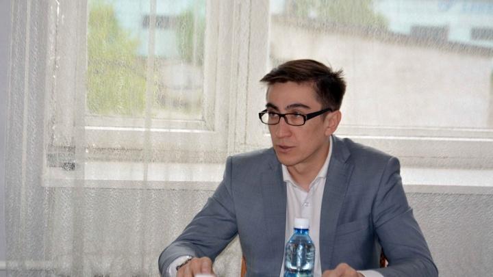 Руководитель госкомтранса Башкирии уйдет с должности