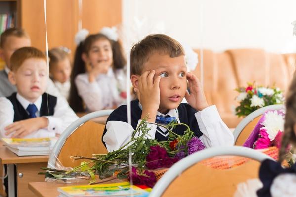 Один класс и несколько учителей отправили на самоизоляцию