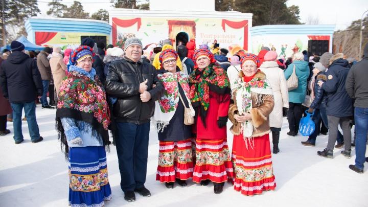 Лезть, есть и драться: что будут делать челябинцы в парке Гагарина на Масленицу