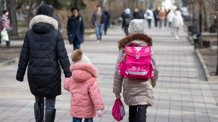 Уроки на каникулах: как будут работать ростовские школы во время пандемии
