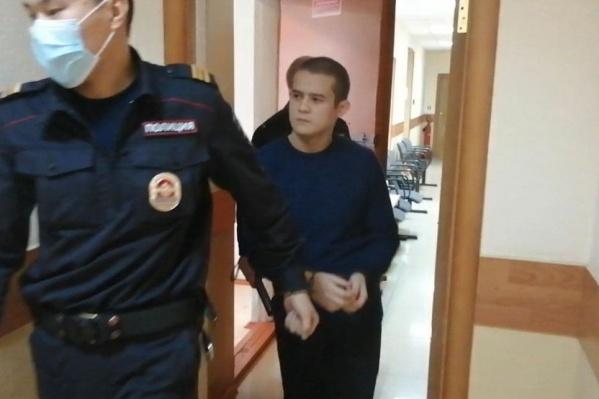 Рамиль Шамсутдинов больше года находится в СИЗО