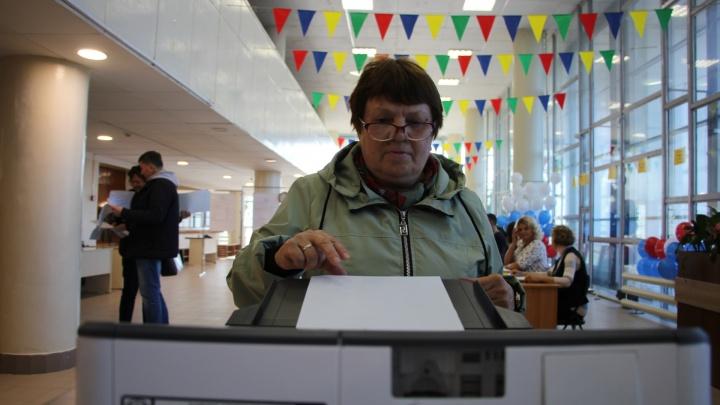 Куда пожаловаться на незаконную агитацию и нарушения на выборах в Архангельске