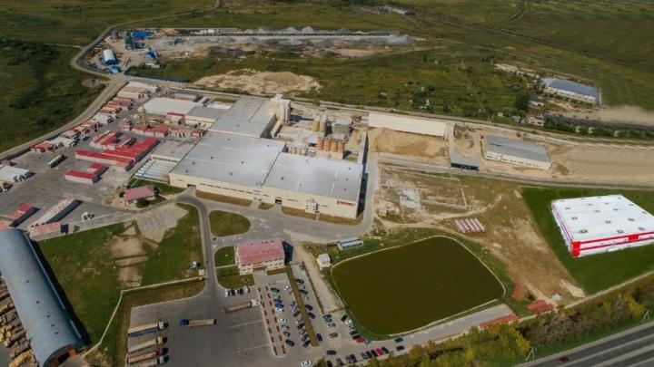 Сбербанк профинансировал строительство завода по производству тротуарной плитки