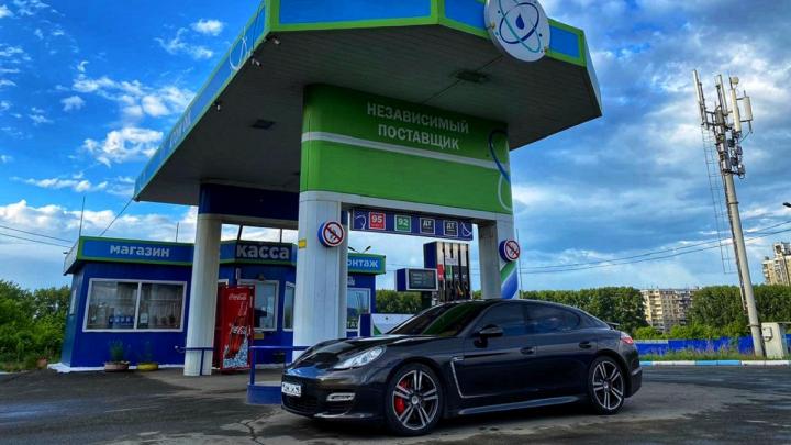 В сети АЗС Atom Oil продают топливо «Евро-5» оптом и в розницу по всему УрФО