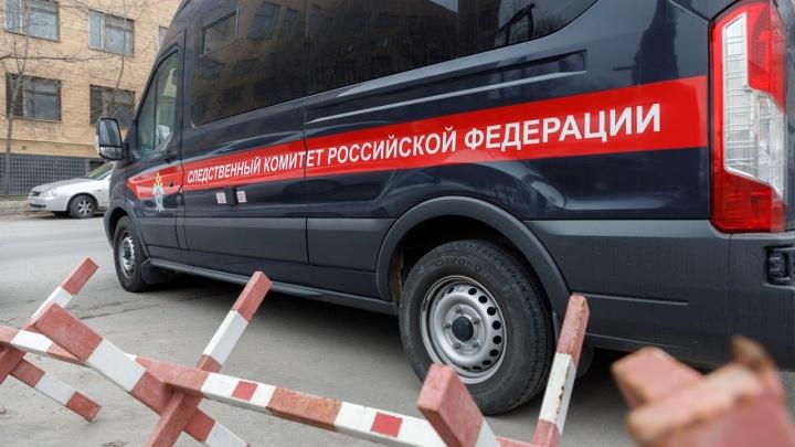 В Волгоградской области неисправная печь убила пенсионерку
