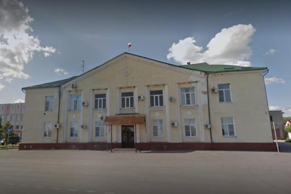 Документы от кандидатов принимают в городской администрации