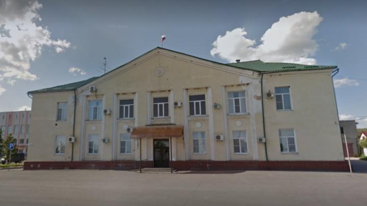 В Октябрьске начали искать замену уличенному в коррупции мэру