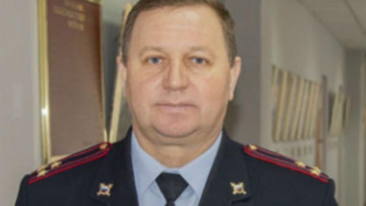 В полиции рассказали, что будет с полковником, устроившим пьяное смертельное ДТП