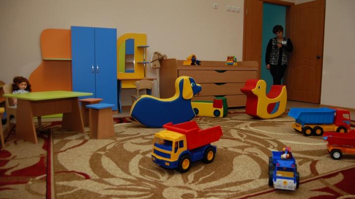 Мэр Новосибирска рассказал, когда в городе планируют открыть детские сады