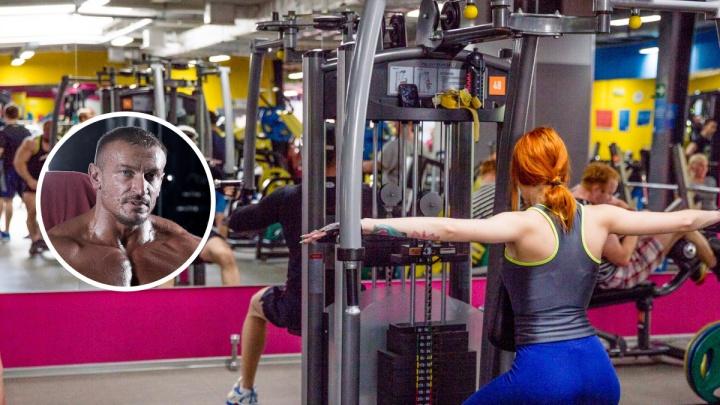 «Вы сжигаете не жир»: бодибилдер рассказал, как быстро сбросить лишний вес