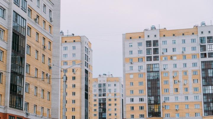 Потеряли 20% ипотечных клиентов: с чем омский рынок недвижимости выходит из карантина