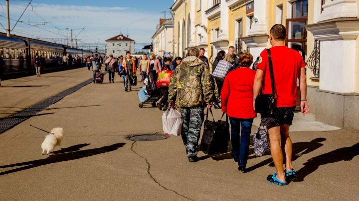 Поэтапное снятие ограничений: как жители Ярославской области поедут на дачу и в другие города