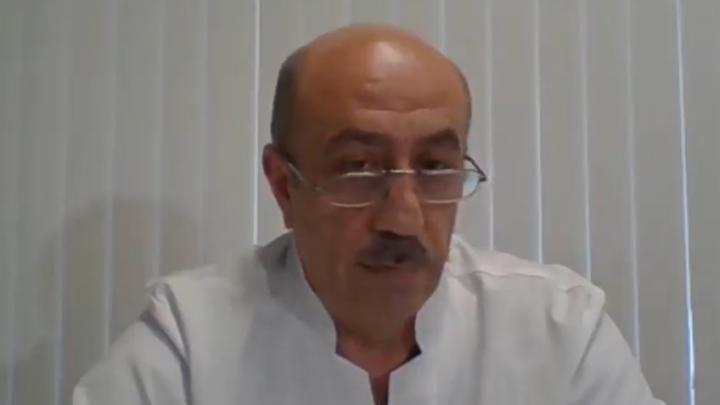 «Давления не будет»: новый руководитель ГБ № 20 — о судьбе рассказавших про перебои с кислородом
