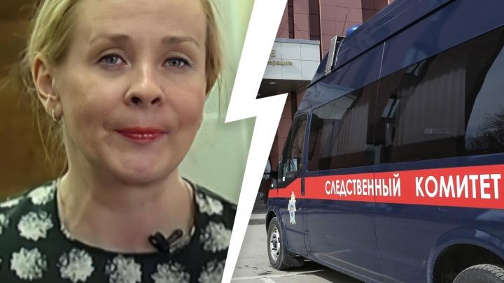 Задержанная в Челябинске чиновница Минздрава получила деньги от представителя «Джонсон и Джонсон»
