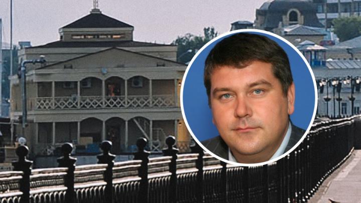 Бывший вице-губернатор Самарской области переехал работать на юг