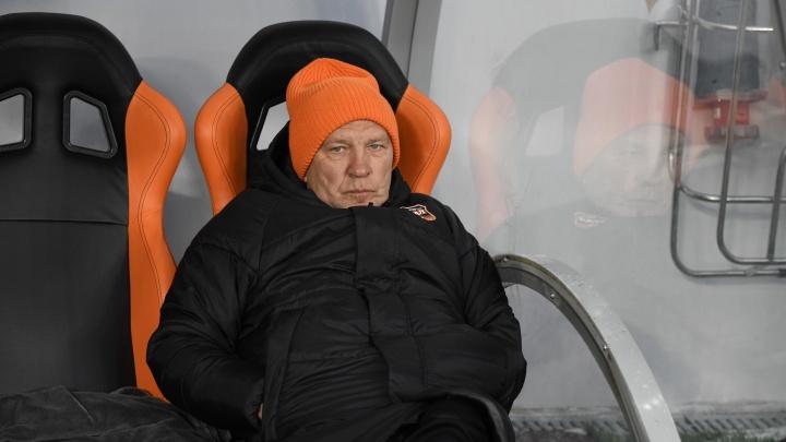 «Зачем было приезжать и позорить свою страну?» Президент «Урала» — о драке болельщиков во время игры на Кипре