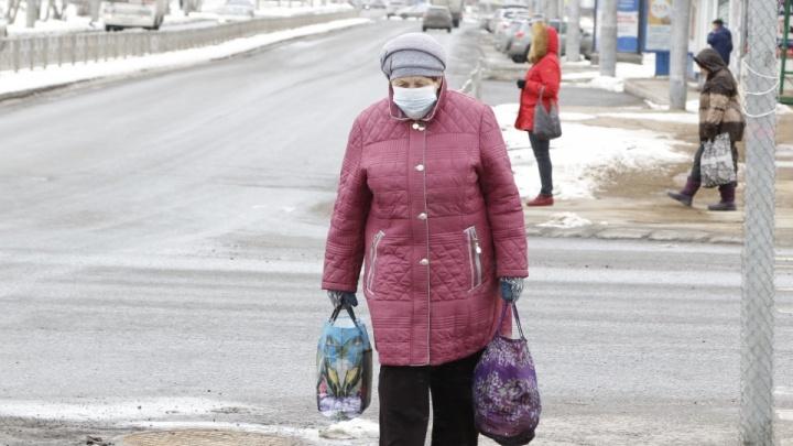 18 заболевших за сутки: всё о коронавирусе в Архангельской области на 7 мая