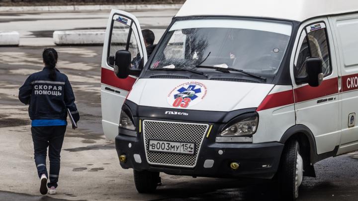 Еще три человека в Ростовской области умерли от COVID-19