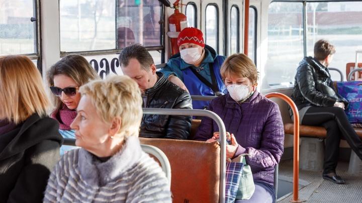В Волгограде прокуратура взяла на контроль возвращение трамвая №1
