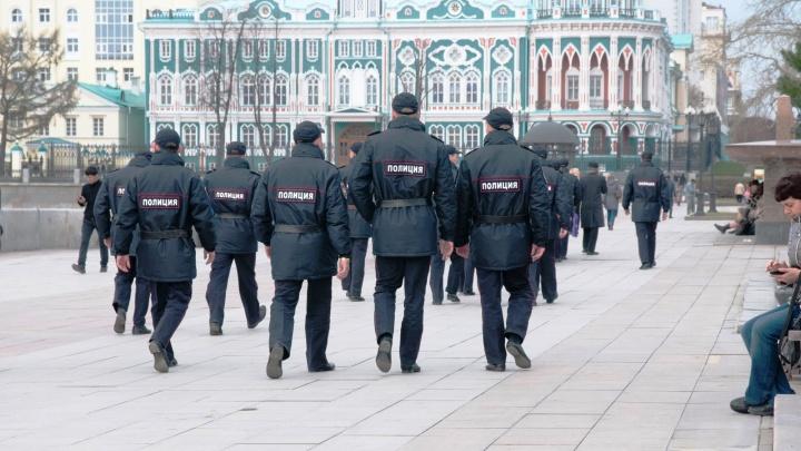 В Свердловской области стали чаще совершать преступления