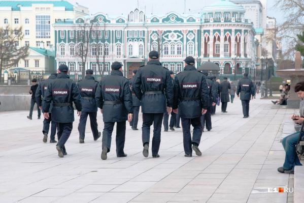 Завтра, 2 июня, вероятно, будет приказ о карантине в ГУ МВД по Свердловской области