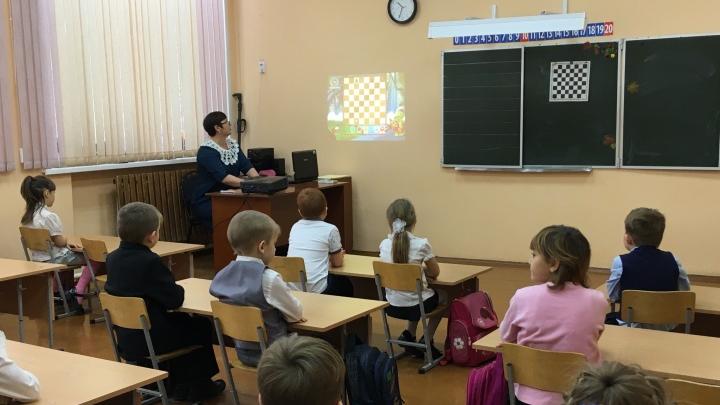 В школы Зауралья придут работать 23 земских учителя