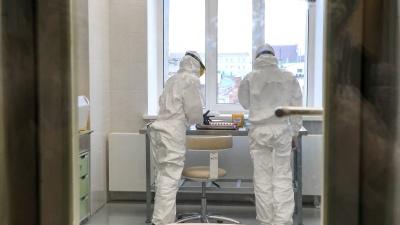 Еще 224 нижегородца заразились коронавирусом