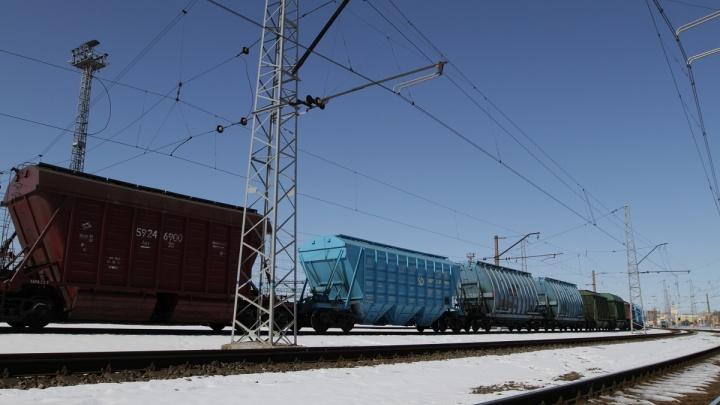 На Северной железной дороге в апреле погружено почти 400 тысяч тонн минеральных и химических удобрений