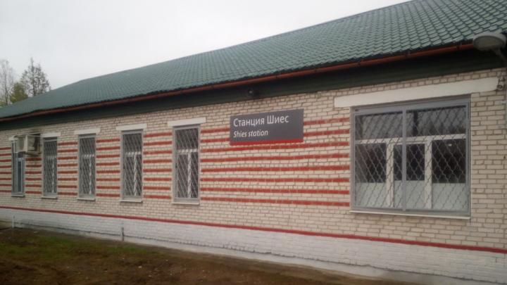 Цыбульский заявил, что будет обсуждать с министром транспорта открытие ж/д станции Шиес