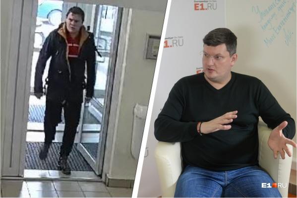 Алексей Бушмаков уверен, что Владимира Таушанкова можно было спасти