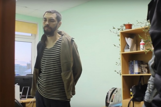 Уголовное дело в отношении Дениса Поздеева ещё не закончено, а больница не последнее место, куда его могут отправить