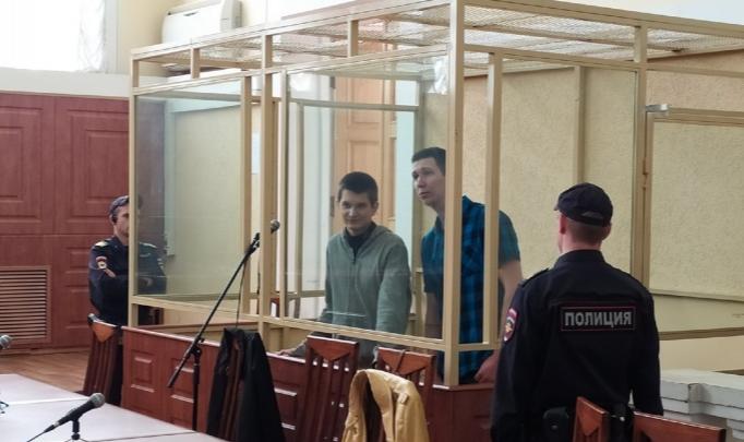 ЕСПЧ проверит приговоры двум ростовчанам, осужденным за «попытку устроить революцию»