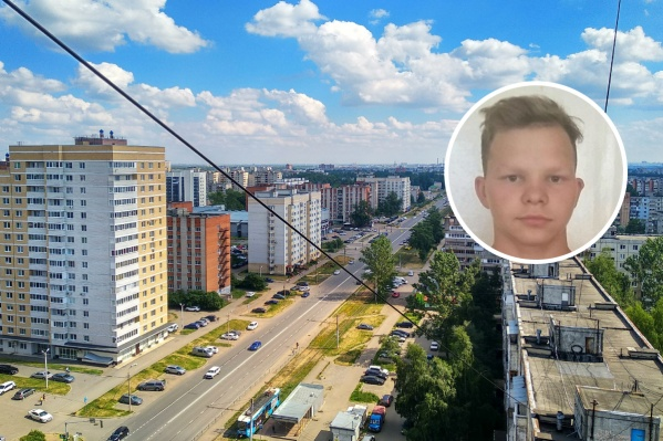 Кирилл Малахов может быть в Дзержинском районе