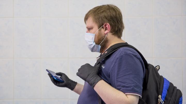 Новая смерть от COVID-19 и тестирование электронных пропусков: всё о коронавирусе за сутки — коротко