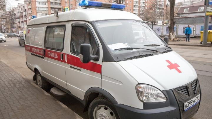 В Ростовской области под наблюдением врачей по коронавирусу остаются 2,5 тысячи человек