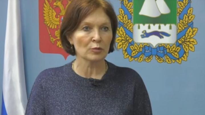 «Заболевание очень коварное»: директор депздрава Зауралья обратилась к жителям региона