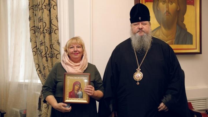 «Врукопашную не справиться»: в Архангельской области появится благотворительный фонд «Святое Пинежье»