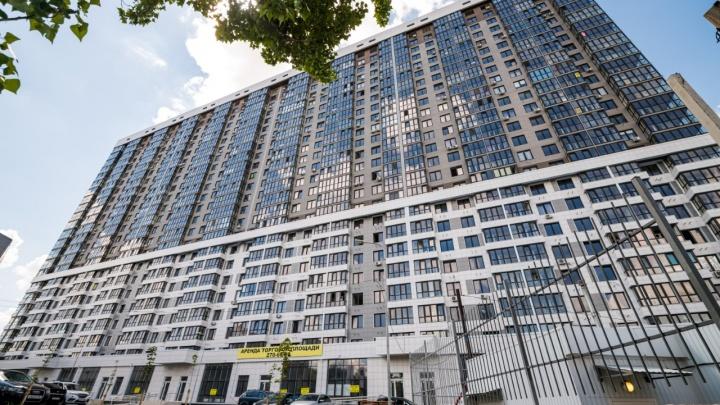 Большой семье — большие метры: ростовчанам предложили квартиры, которые особенно понравятся детям
