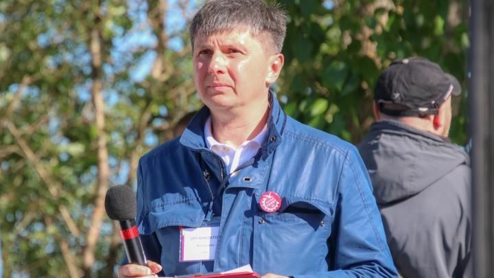 Избирком Архангельской области отказал Олегу Мандрыкину в участии в выборах губернатора